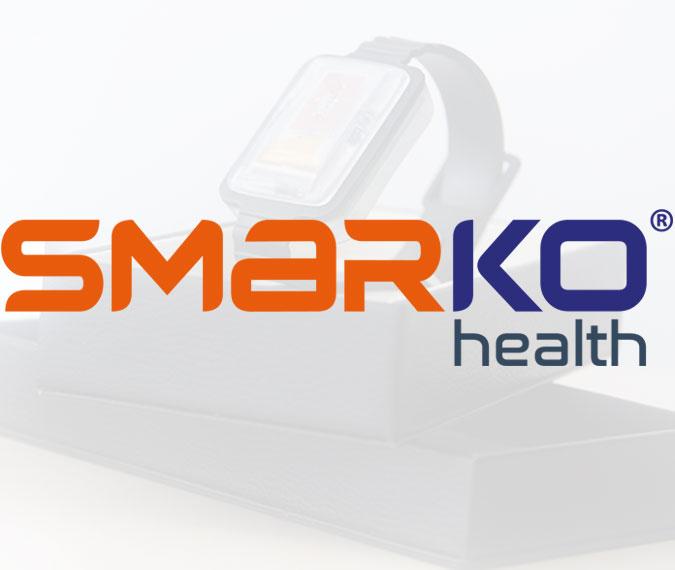 SmarKo Healthcare Platform